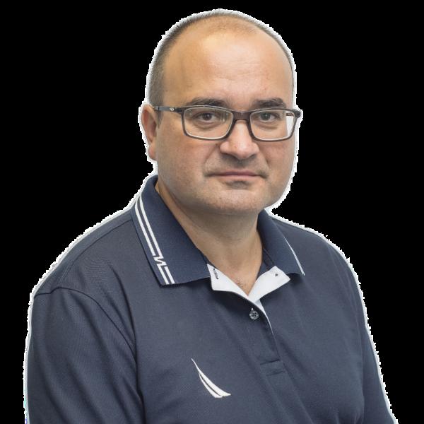 Mario Dučić