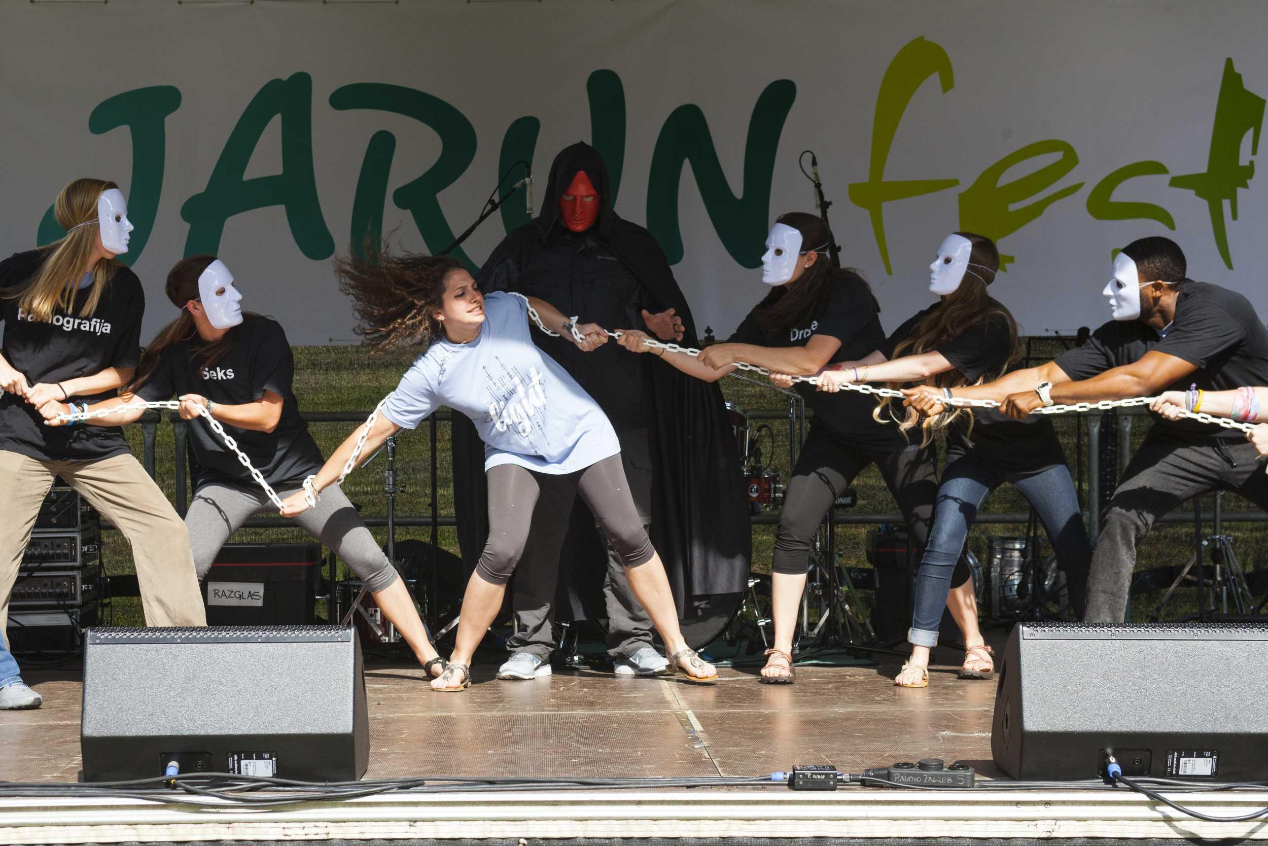 Jarunfest